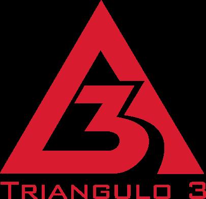 logo triangulo 3